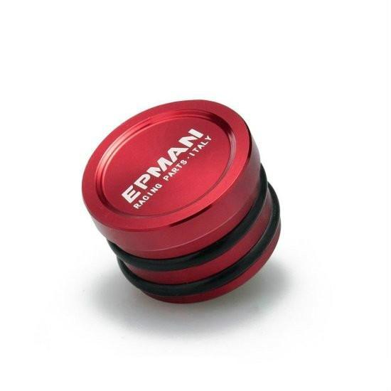 Uszczelniacz bloku silnika Epman Honda Red - GRUBYGARAGE - Sklep Tuningowy